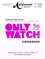 Only watch cover